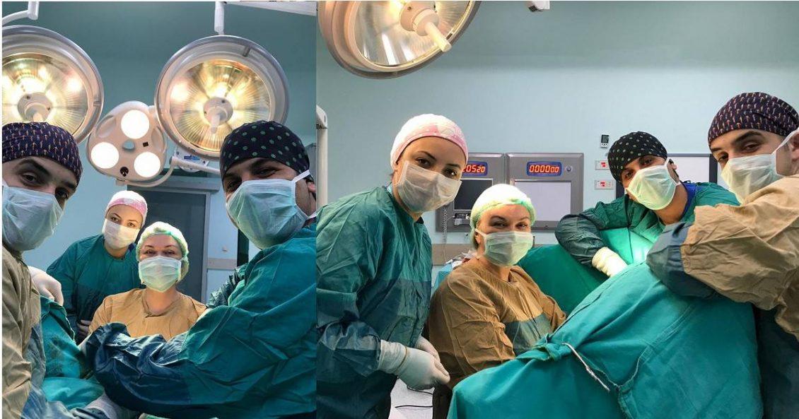 başarılı ameliyat